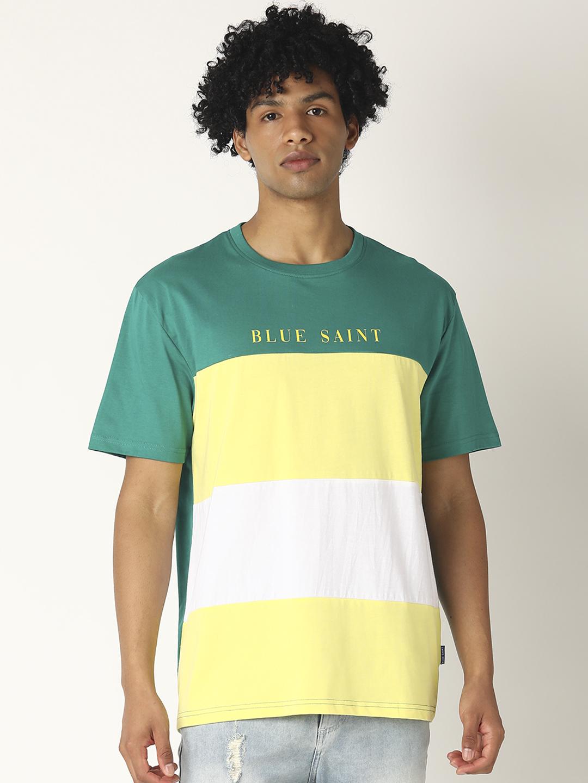 Blue Saint | B1S21MHK0820-BSMFEB2#017B-Green