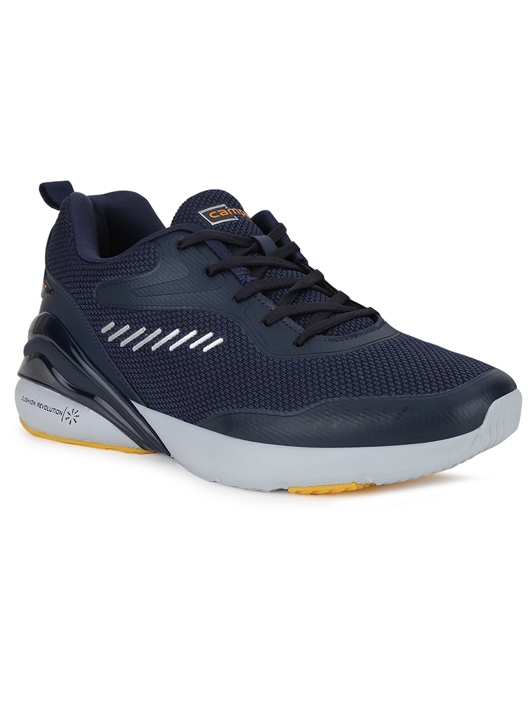 Campus Shoes | Blue Forte Pro Running Shoes