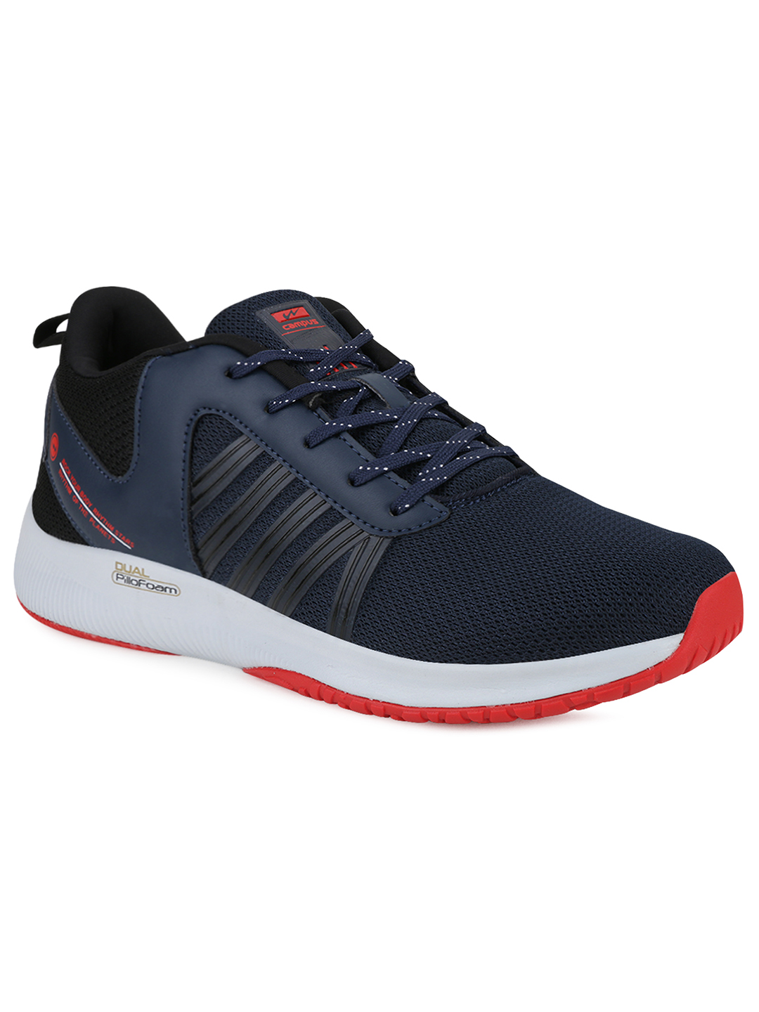 Campus Shoes | Blue Roc Pro Running Shoes