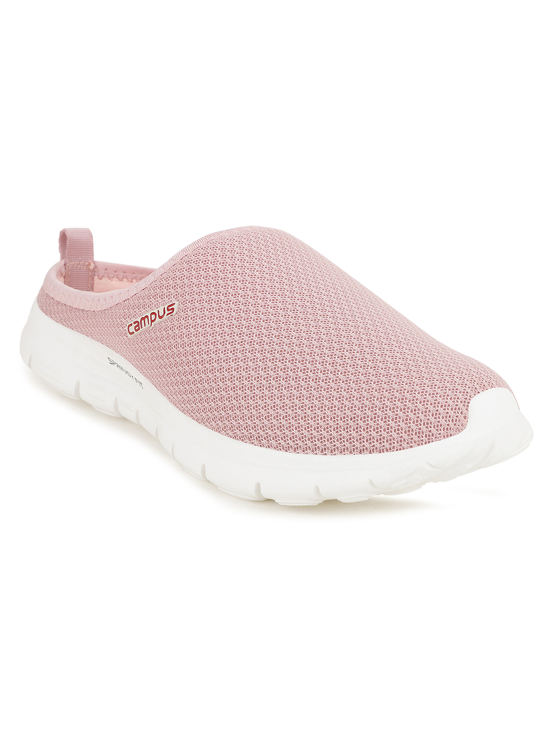 Campus Shoes | Pink Berry Running Shoes