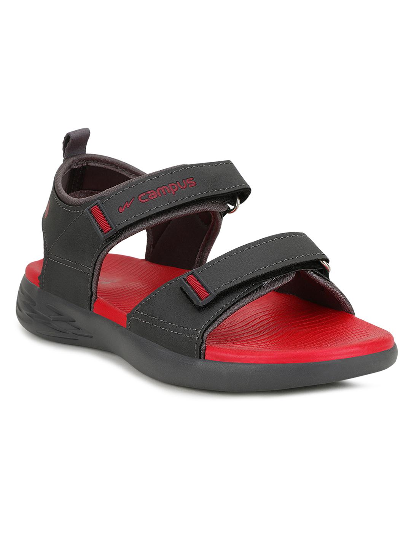 Campus Shoes   Grey Sandals