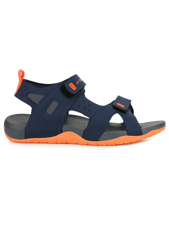 Campus Shoes | Blue Sandals