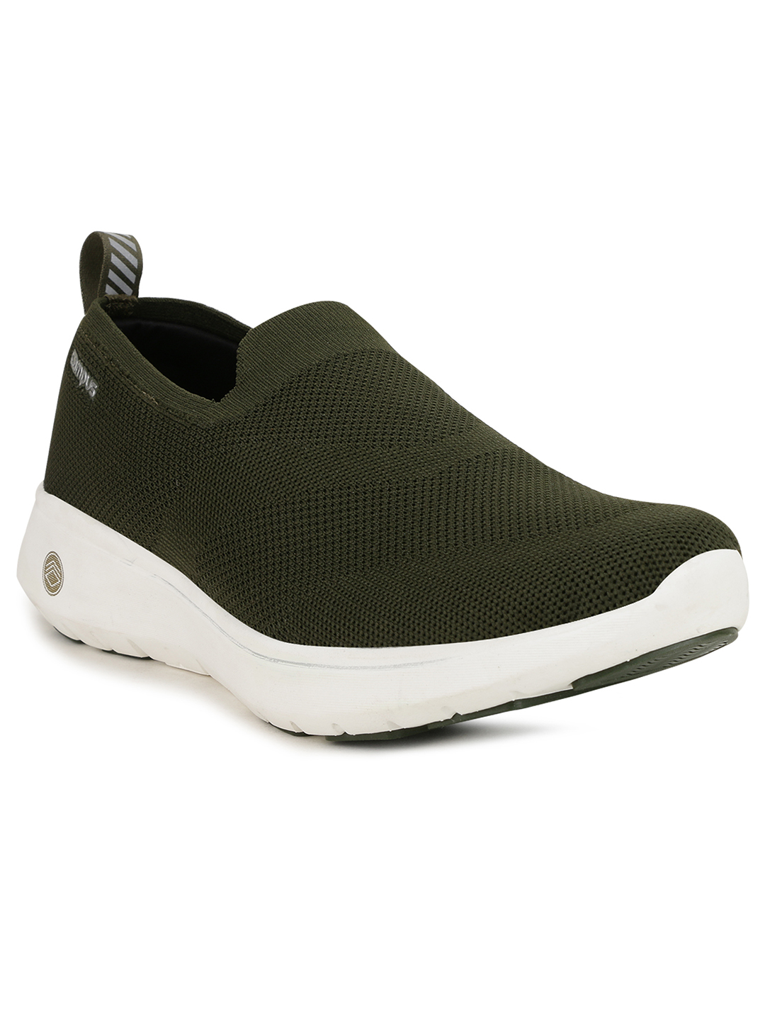 Campus Shoes | Green Running Shoes