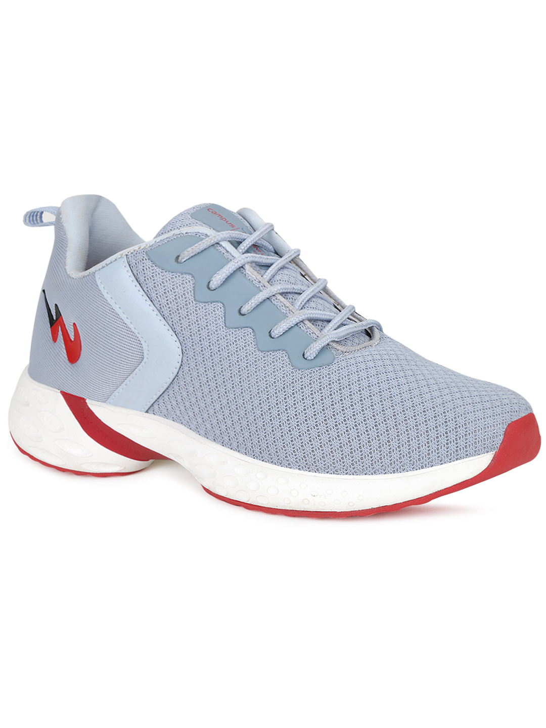 Campus Shoes   Blue Alice Running Shoes