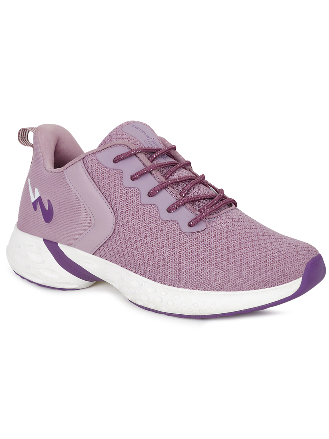 Campus Shoes | Purple Alice Running Shoes
