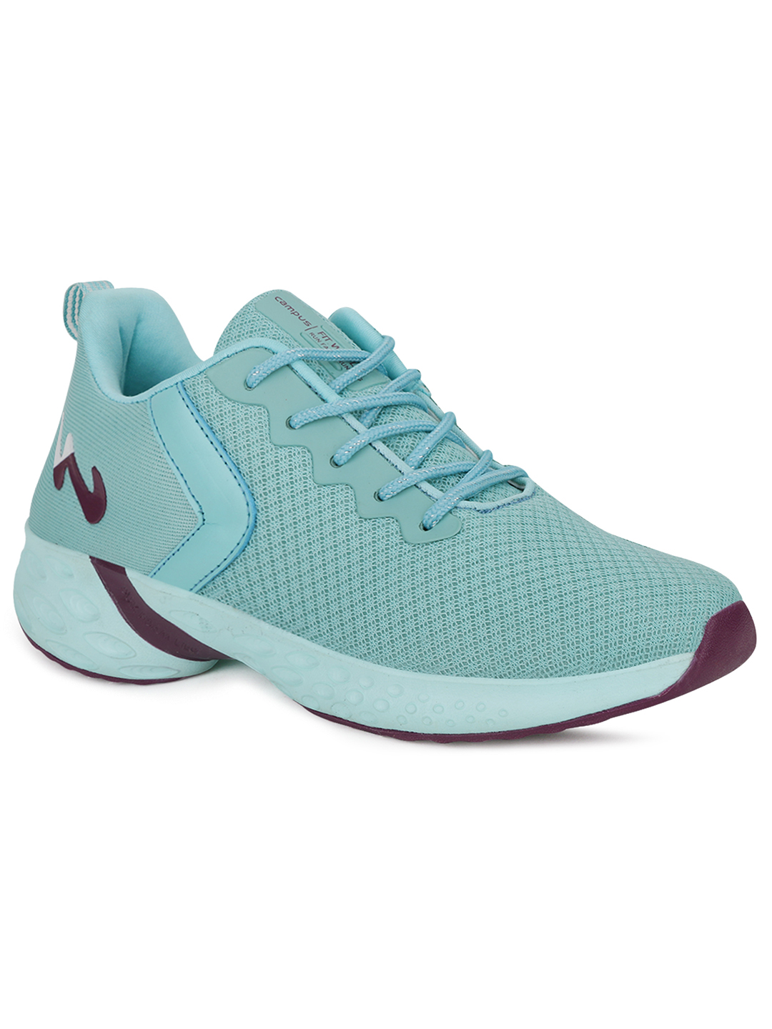 Campus Shoes | Green Alice Running Shoes