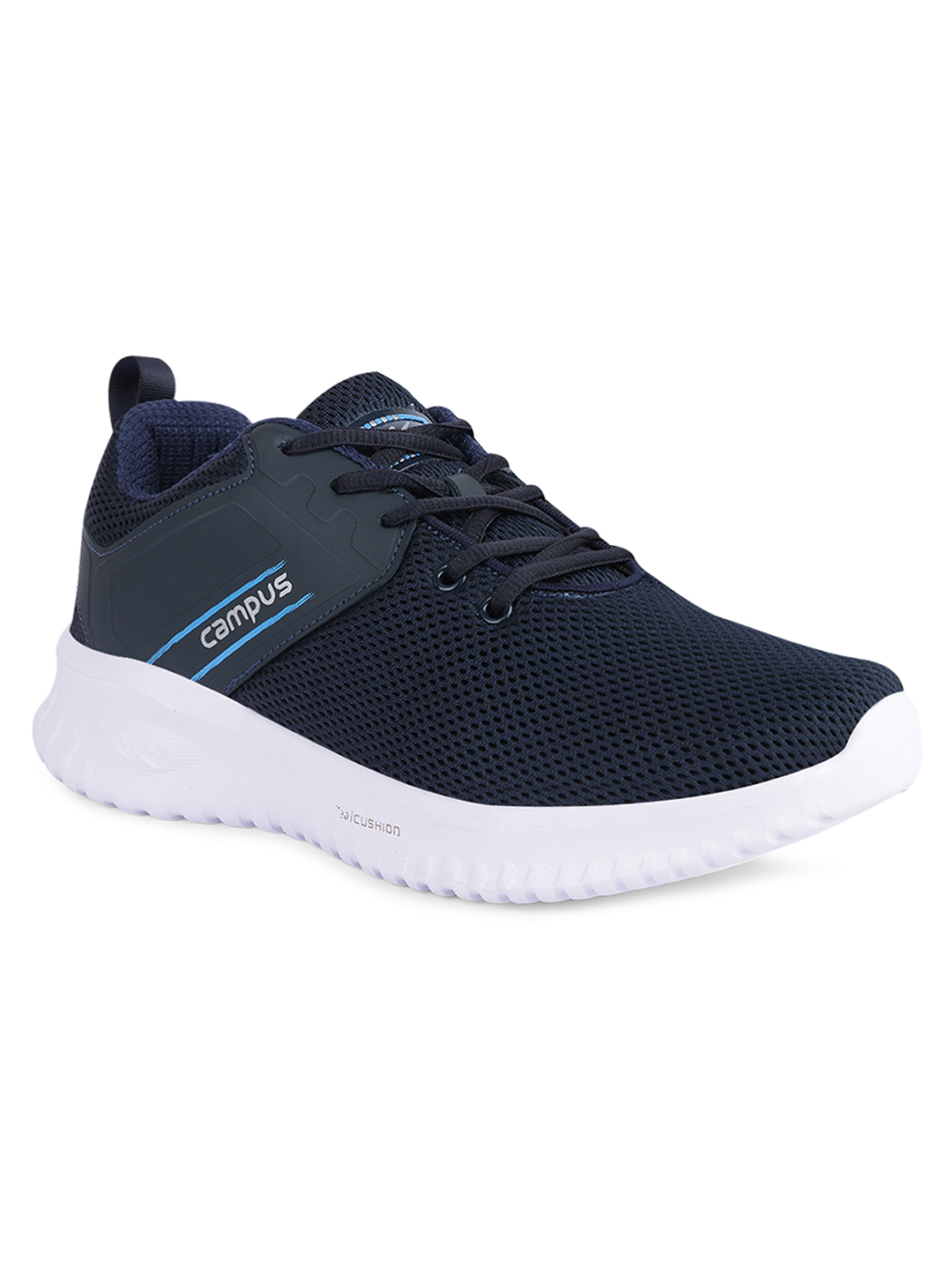 Campus Shoes | Blue Grevity Pro Running Shoes