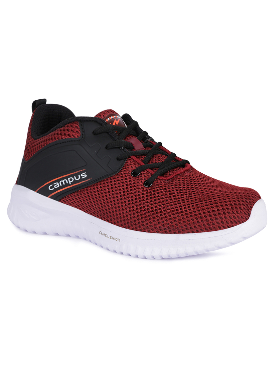 Campus Shoes | Red Grevity Pro Running Shoes
