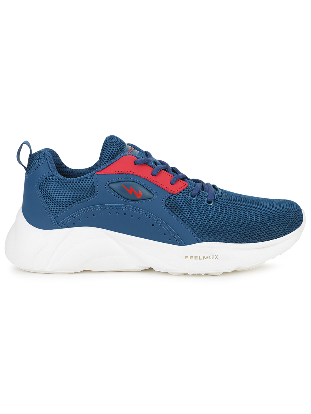 Campus Shoes | Blue Harvel Pro Running Shoes