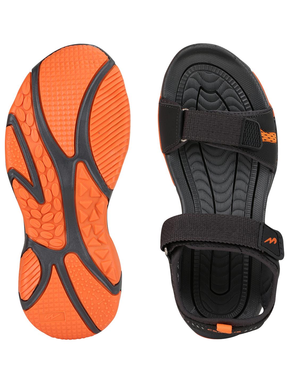 Campus Shoes | Grey Cravt Pro Sandals