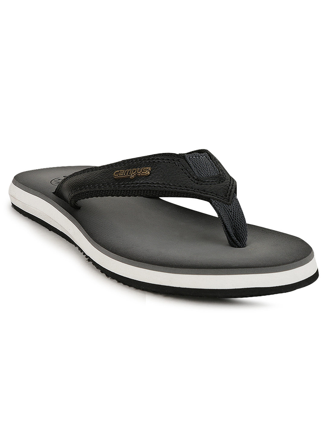 Campus Shoes | Grey Slippers