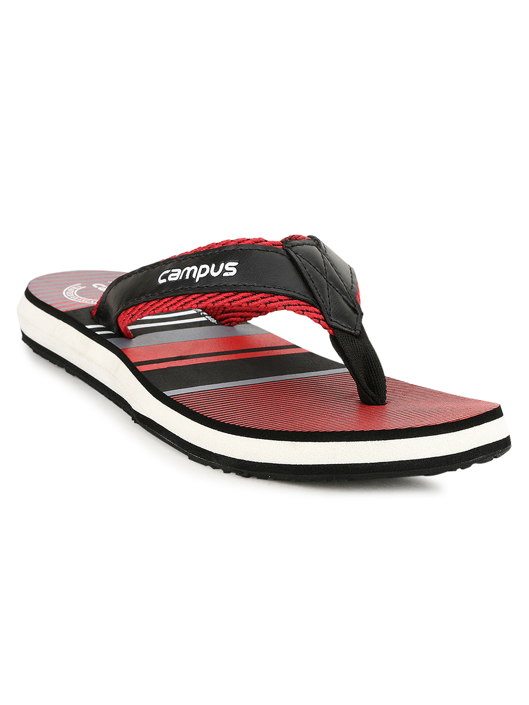 Campus Shoes   Red Slippers
