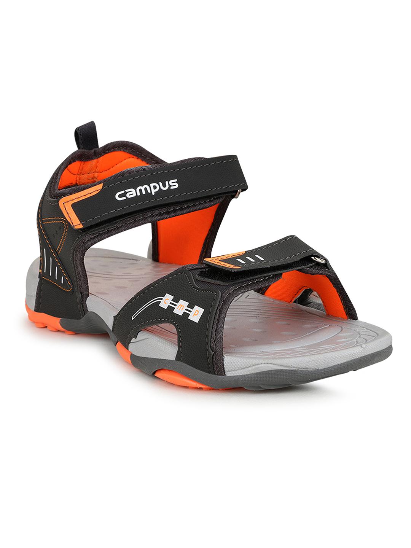 Campus Shoes | Grey Sandals
