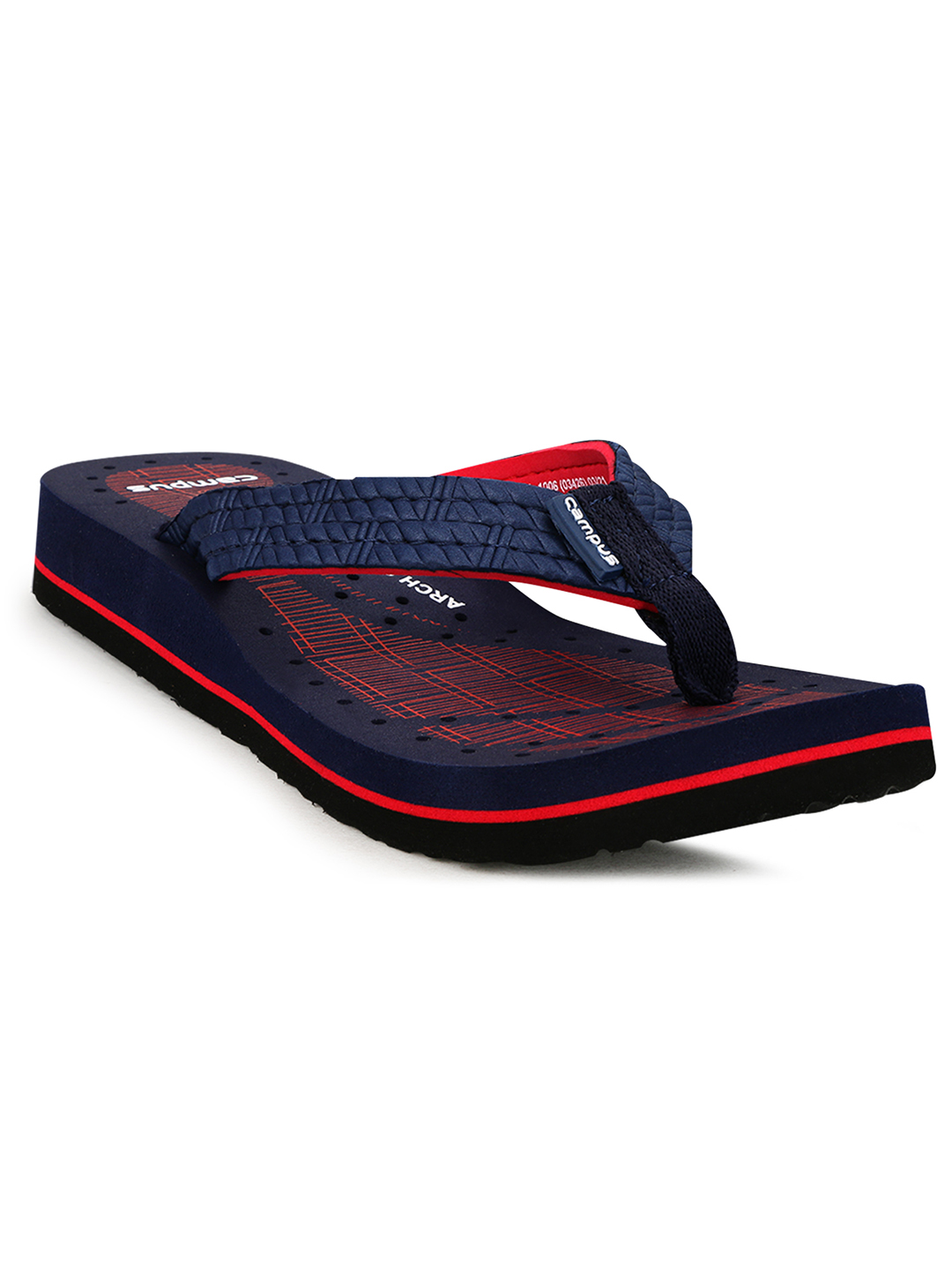 Campus Shoes   Blue Slippers