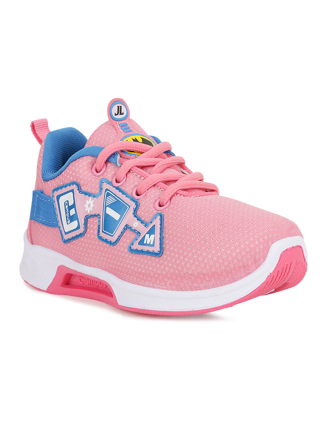 Campus Shoes | Pink Running Shoes