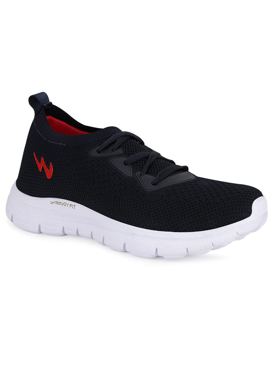 Campus Shoes   Blue Jelly Pro Running Shoes