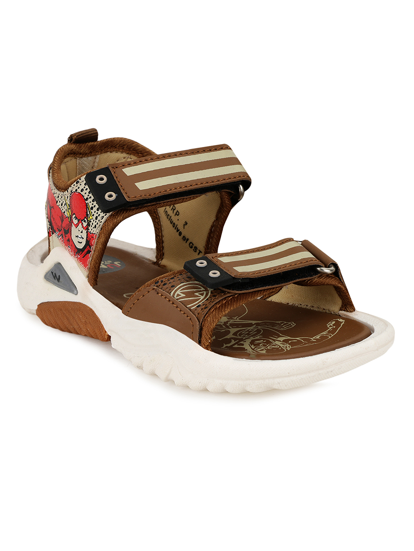 Campus Shoes | White Sandals