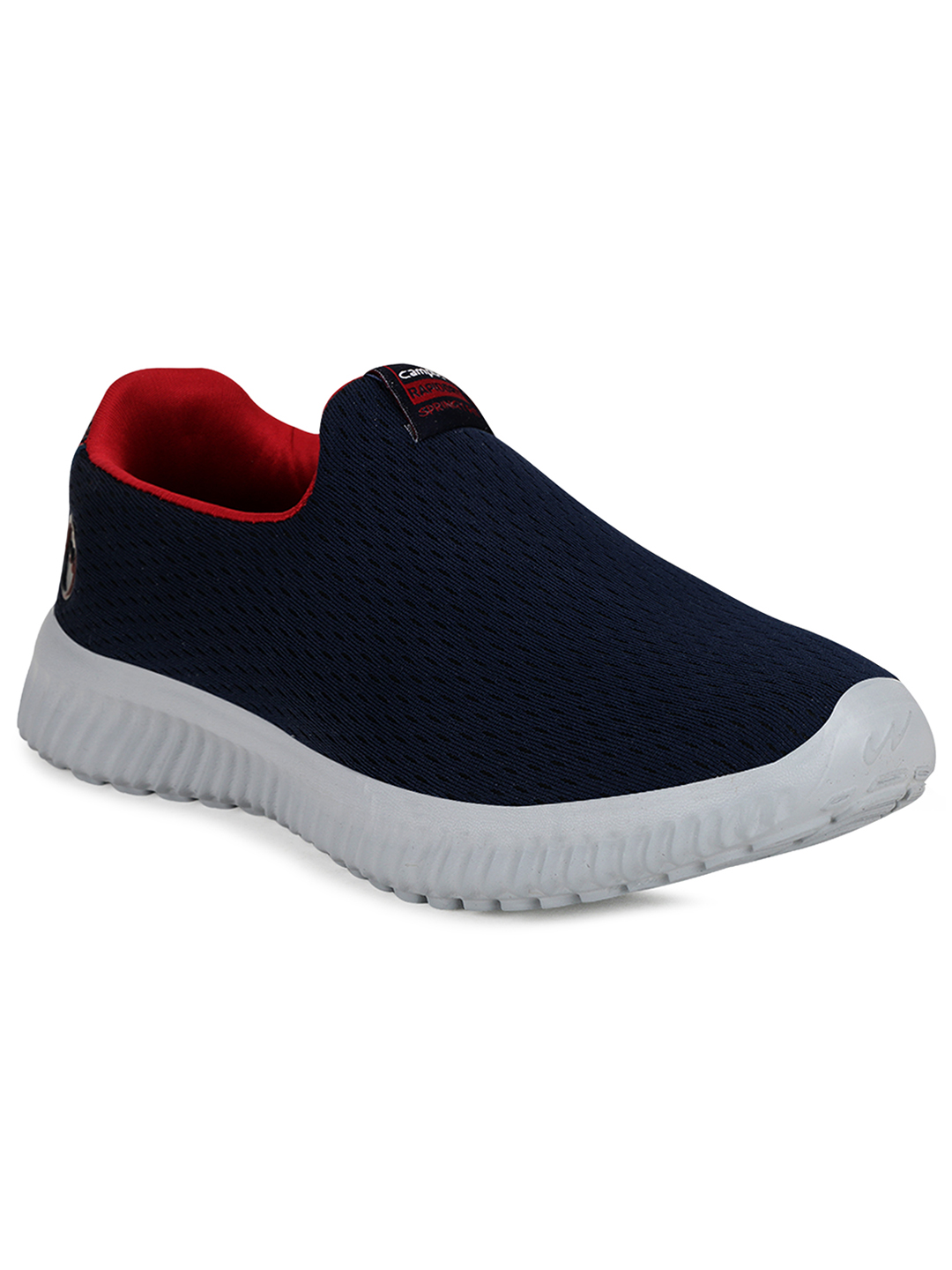 Campus Shoes   Blue Oxyfit Running Shoes