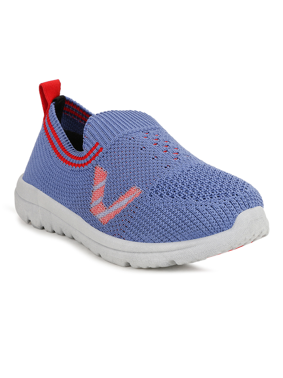Campus Shoes   Blue Running Shoes