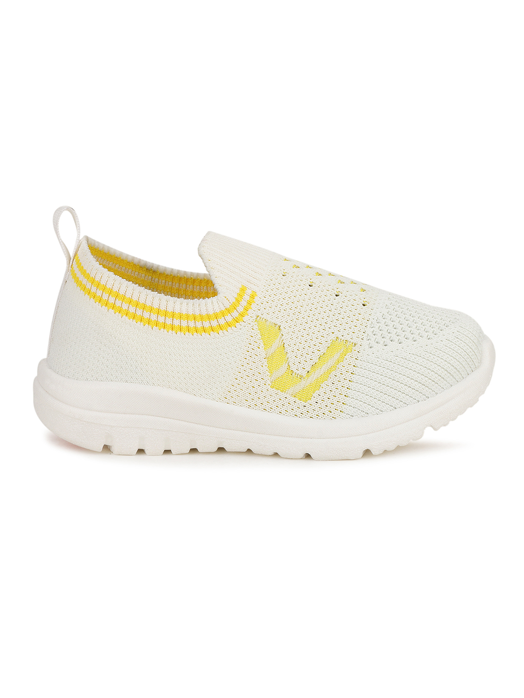 Campus Shoes | White Running Shoes