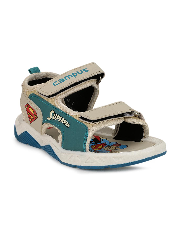 Campus Shoes   White Sandals