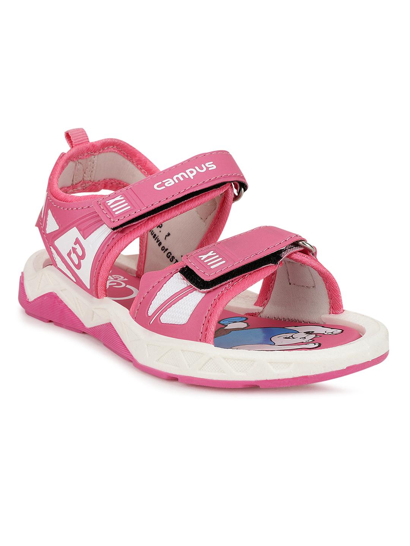 Campus Shoes | Pink Sandals