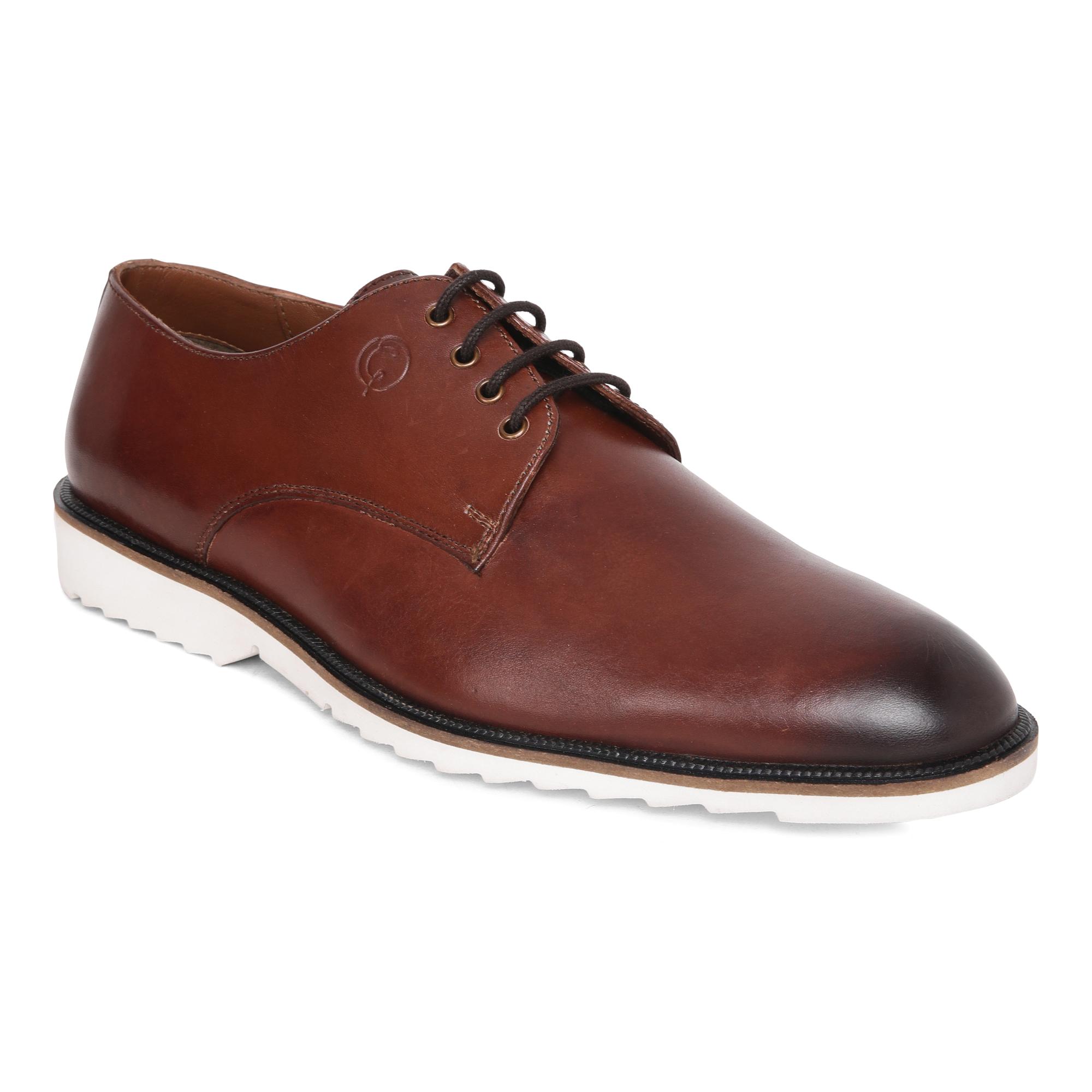 Carmicci   Carmicci Dark Tan Lifestyle Breathable Casual Shoes for Men - A1CR911D02A033