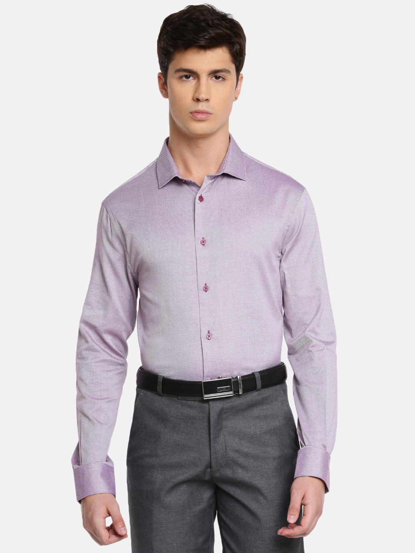 celio | 100% Cotton Slim Fit Shirt
