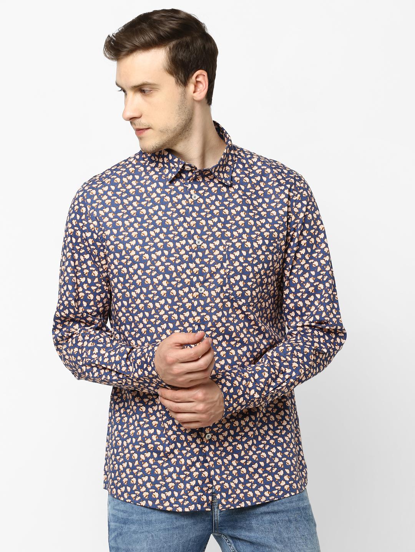 celio | Magic Wash Slim Fit Shirt