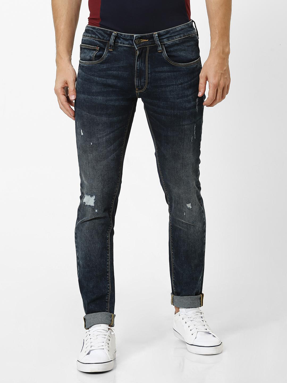 celio | Light Blue Skinny Fit Jeans