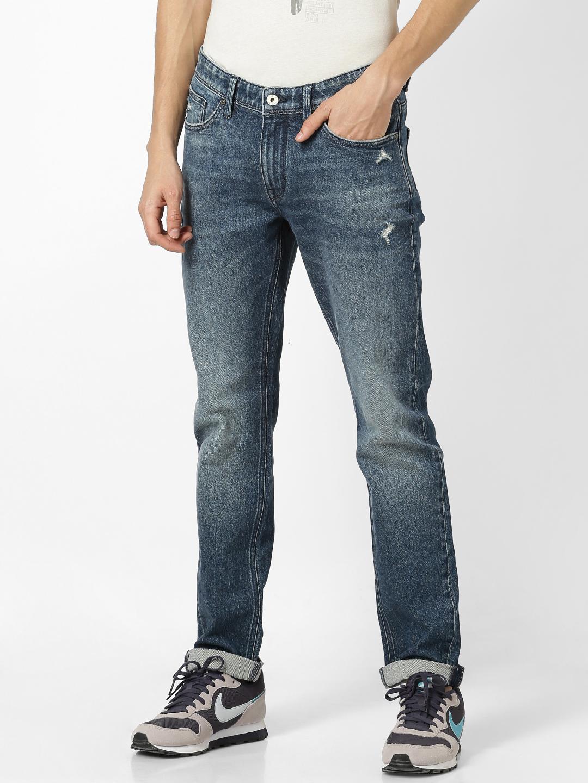 celio | celio Dark Blue Jeans