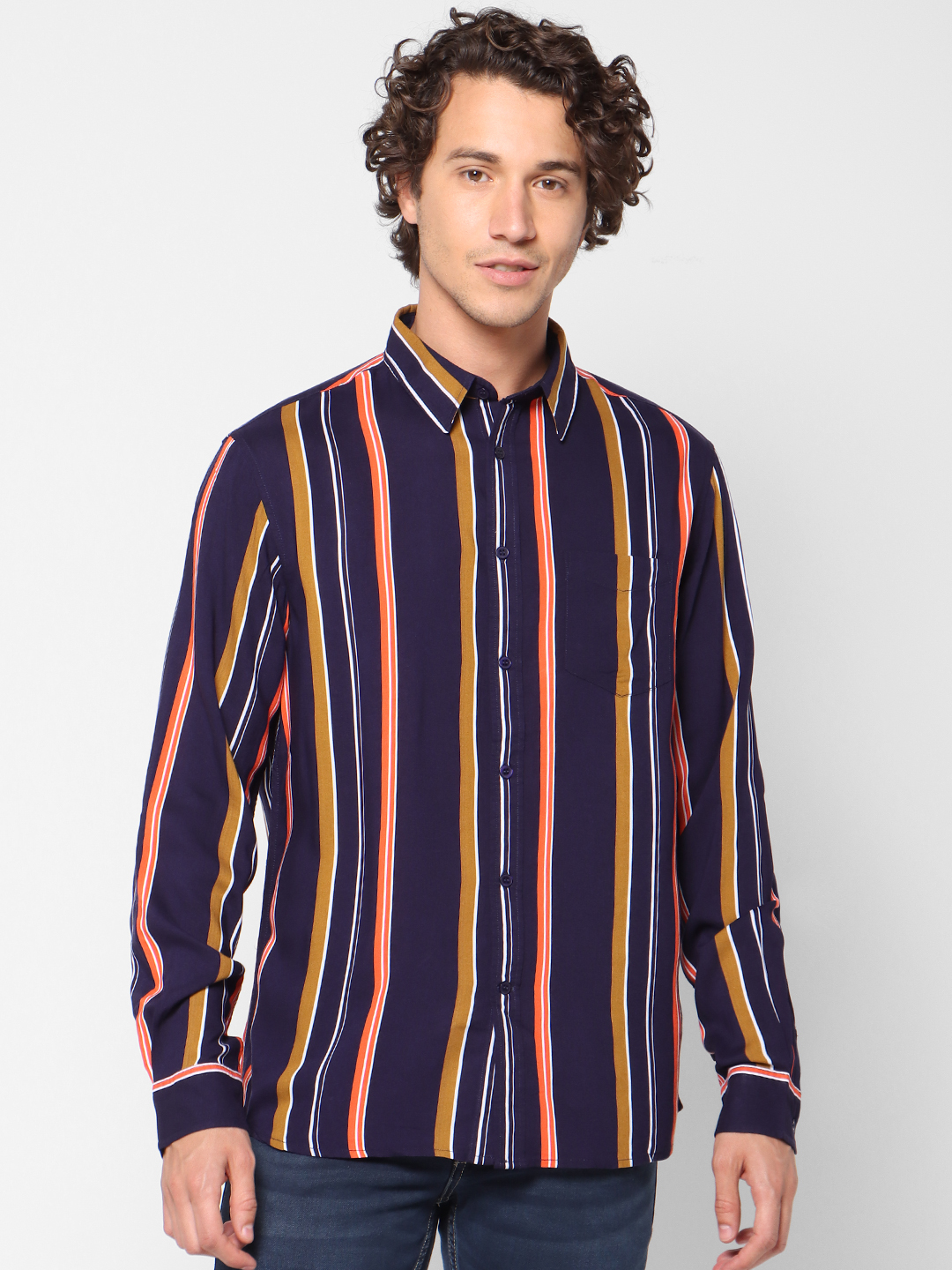 celio | Regular Fit  Soft Touch  Shirts