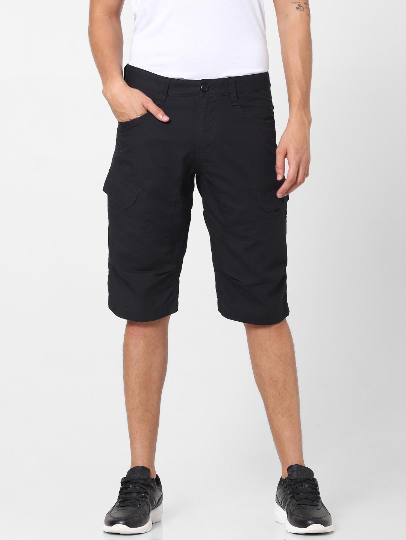 celio | Regular Fit Cargo Shorts