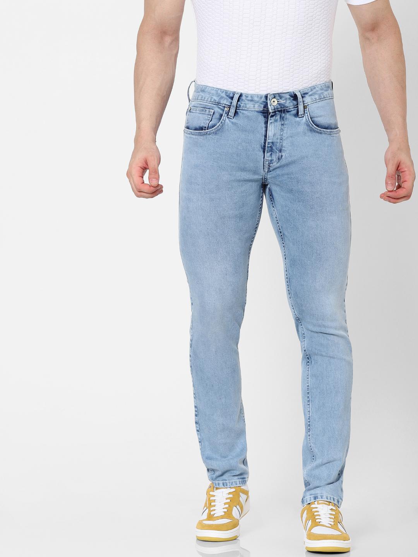 celio | Slim Fit Blue Jeans