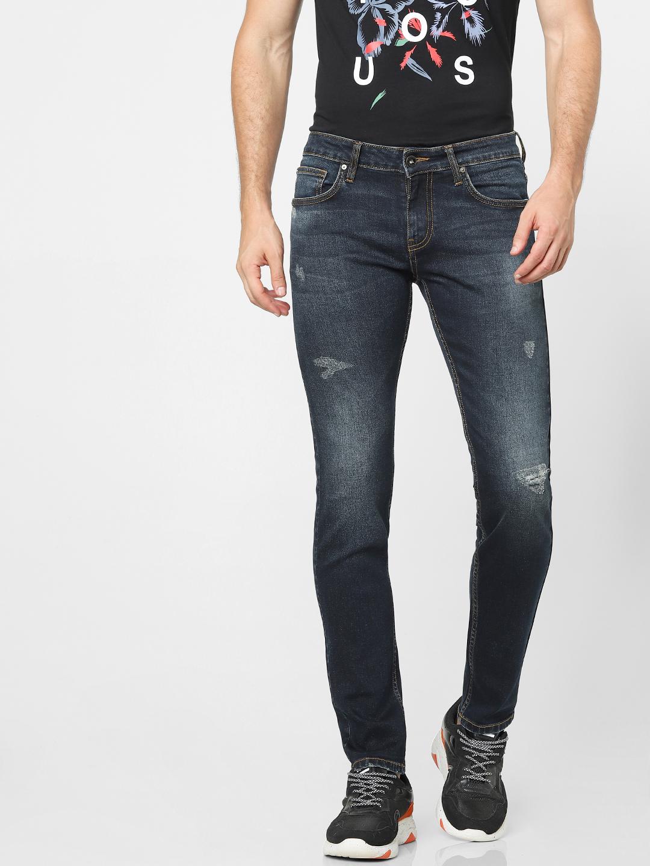 celio | Skinny Fit Blue Jeans