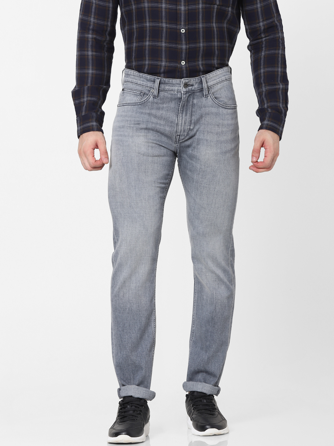celio | Soft Touch Double Stone Washed Jeans