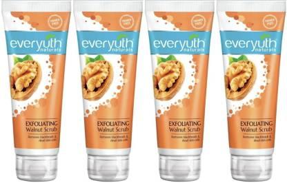 Everyuth Naturals | Everyuth Naturals EXFOLIATING WALNUT SCRUB