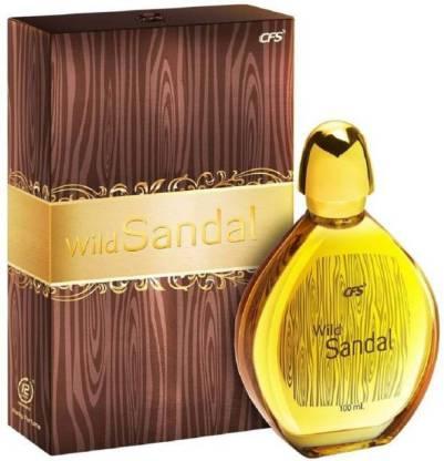 CFS | CFS Wild Sandal Eau de Parfum - 100 ml  (For Men & Women)
