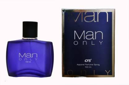 CFS | CFS Man Only Blue Eau de Parfum - 100 ml  (For Men)