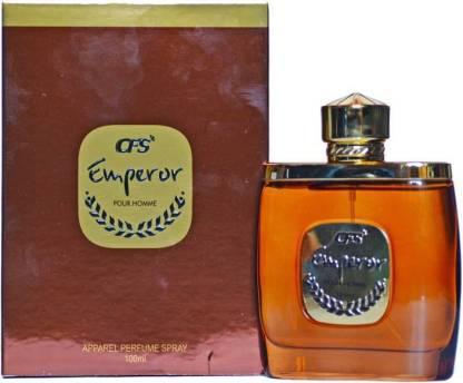 CFS | CFS EMPEROR Brown Perfume LONG LASTING PERFUMES Eau de Parfum - 100 ml  (For Men & Women)