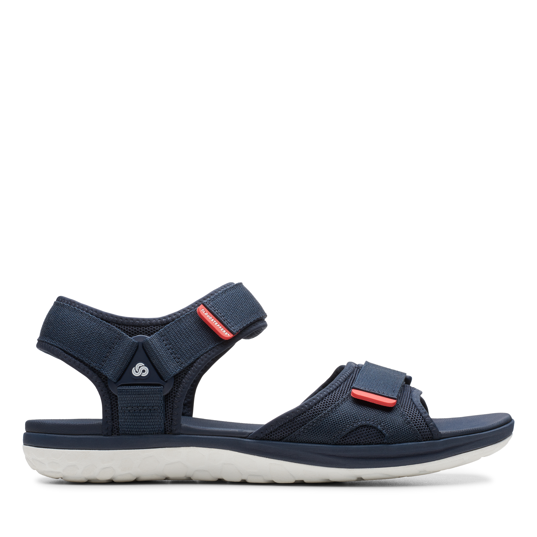 Clarks | Step Beat Sun Navy Sandals