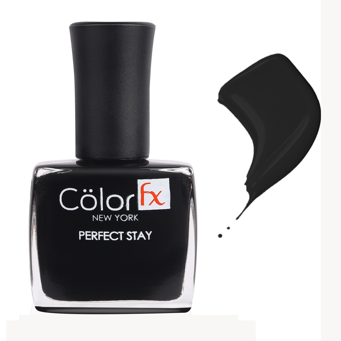 Color Fx   Color Fx Perfect Stay Basic Collection Nail Enamel, Shade-119