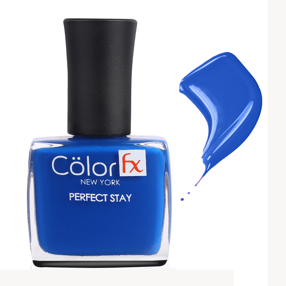 Color Fx | Color Fx Perfect Stay Basic Collection Nail Enamel, Shade-130