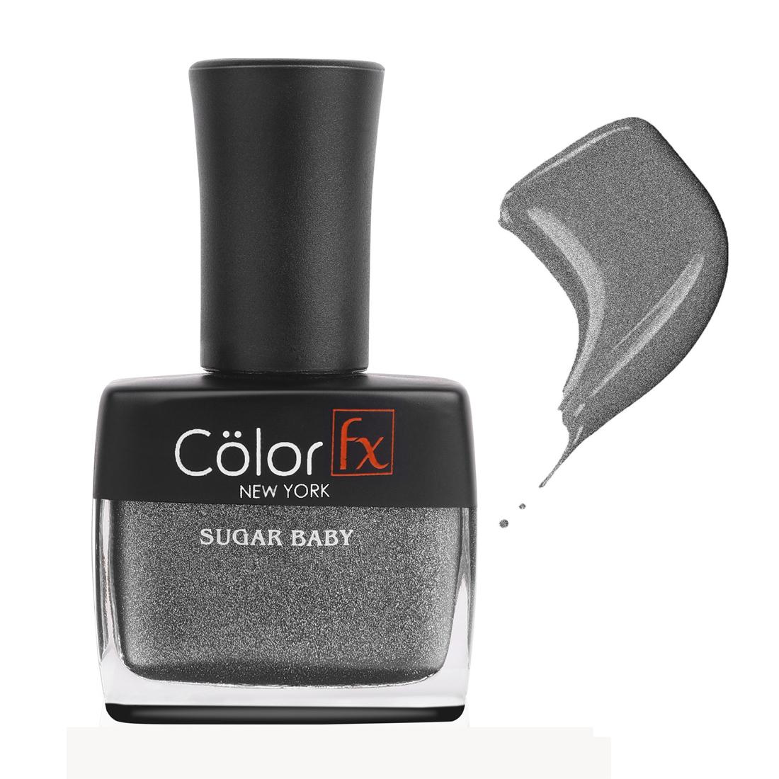 Color Fx | Color Fx Sugar Baby Wedding Collection Nail Enamel, Shade-112