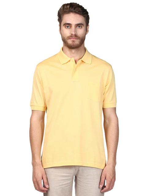 ColorPlus | ColorPlus Yellow T-Shirt