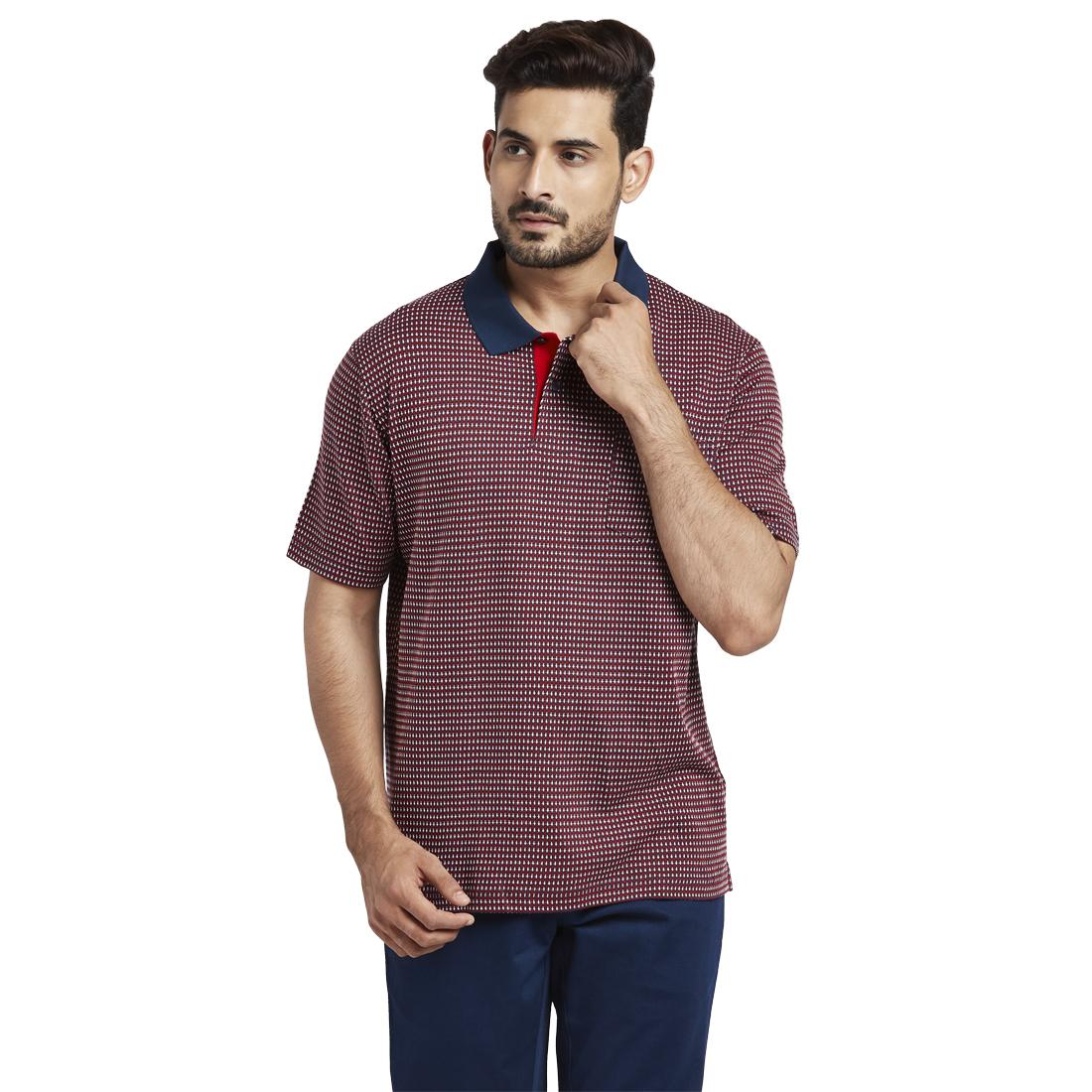 ColorPlus | ColorPlus Blue T-Shirt
