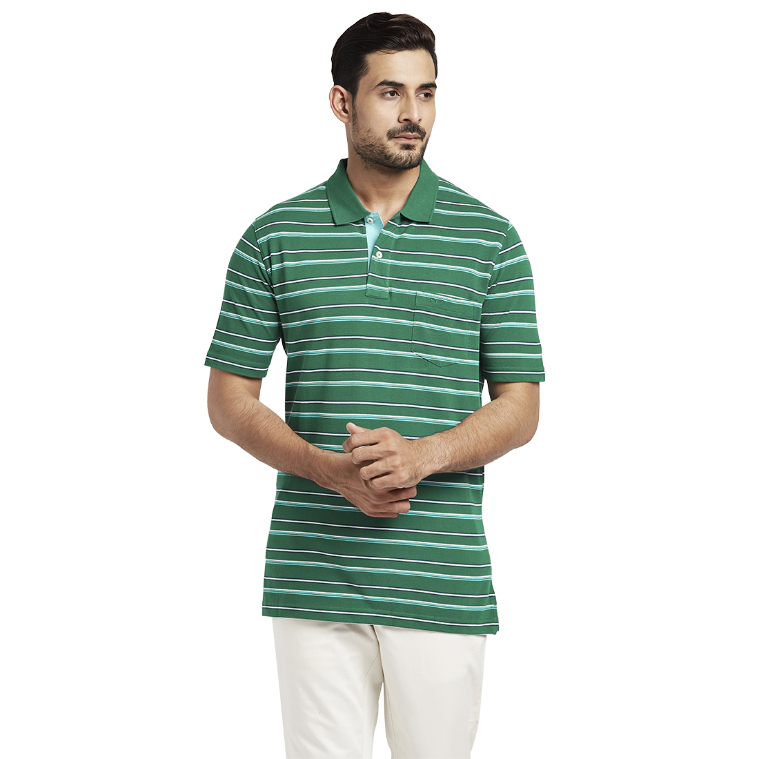 ColorPlus | ColorPlus Green T Shirt