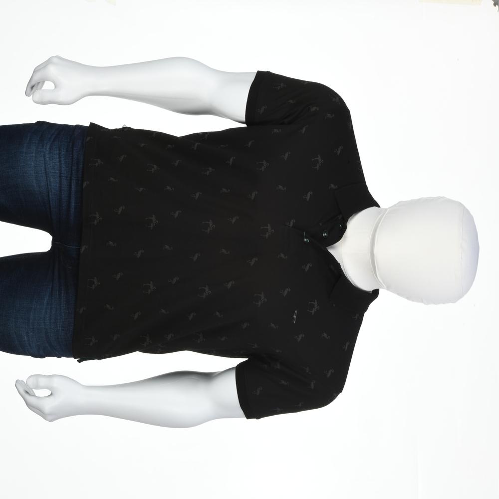ColorPlus | ColorPlus Black T-Shirt