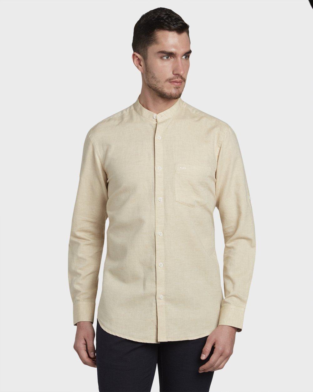 ColorPlus   Colorplus Medium Fawn Shirt