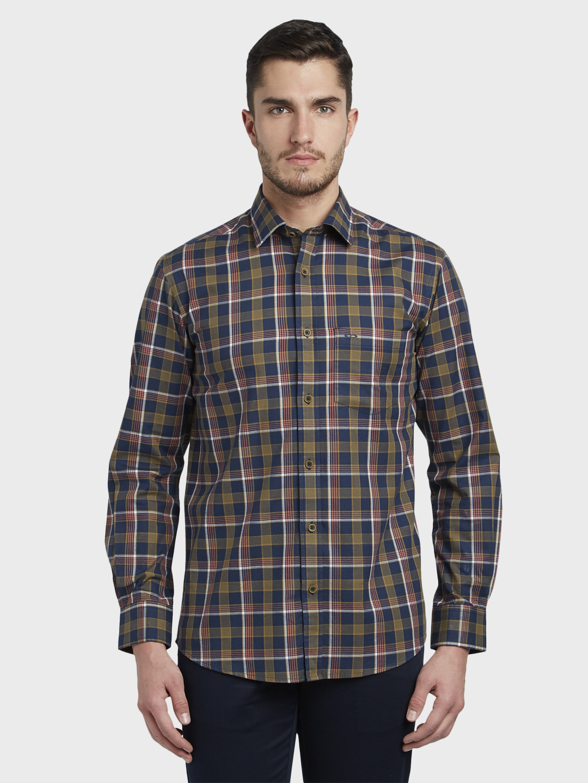 ColorPlus | ColorPlus Dark Blue Shirt